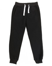 Boys - Basic Fleece Jogger (8-20)