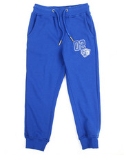 Boys - Athletic Jogger (4-7)