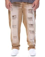 Jeans - Rocco Rip & Repair Denim Pant (B&T)