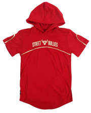 Boys - Street Bullies Athletic Hoodie (8-20)