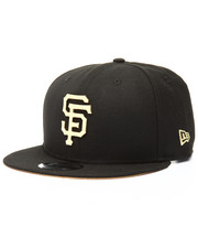 Snapback - 9Fifty San Francisco Giants Metal Badge Snapback