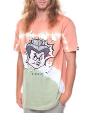 Buyers Picks - S/S Tie Dye Pork Chop Tee