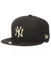 Snapback - 9Fifty New York Yankees Metal Badge Snapback
