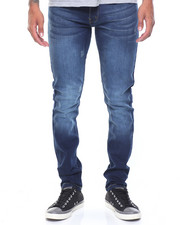 Jeans & Pants - Slim Fit Stretch Fabric Jean