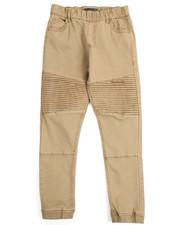 DKNY Jeans - Noho Moto Jogger (8-20)