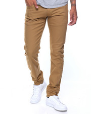 Men - 5 Pocket Basic Stretch Jean