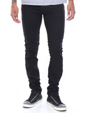 Men - Slim Fit Stretch Fabric Jean
