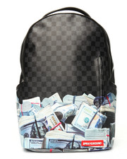 Boys - Off Shore Account Backpack