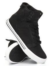 Men - Skytop High Top Sneakers