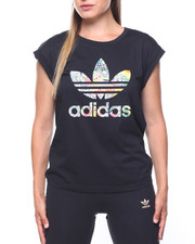 Adidas - FARM JARDIM BOYFRIEND TEE