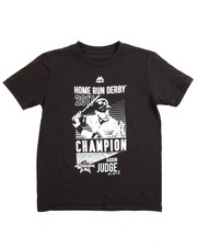 Short-Sleeve - Aaron Judge S/S Tee (8-20)