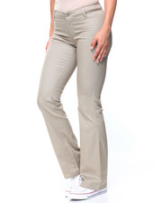 Women - 2 Pocket Worket Pant