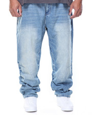 Men - Denim Pant (B&T)