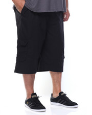 Enyce - Ripstop Cargo Shorts (B&T)