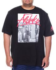 Shirts - S/S Akdmks Tee (B&T)
