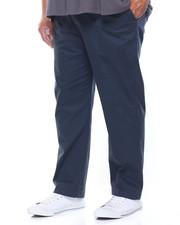 Men - Extreme Comfort Stretch Twill Pants (B&T)