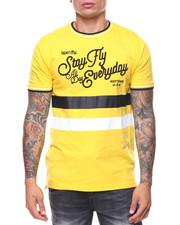 Shirts - S/S Harrison Tee