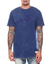 T-Shirts - S/S Fox Trot Tee