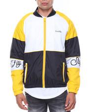 Outerwear - Nylon Hayward Jacket