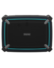 Men - Portable Waterproof Shockproof Bluetooth 20 Watt Stereo Speaker