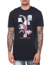 Men - S/S Be The Man Graphic Tee