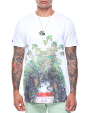 Men - S/S Jungle Tee
