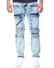 Jeans & Pants - Front Pockets Slim Fit Jeans