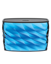 Men - Splashproof Color Changing Portable Bluetooth Stereo Speaker