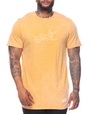 Shirts - S/S Fox Trot Tee