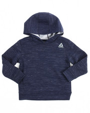Sizes 4-7x - Kids - Pullover L/S Hoody (4-7)