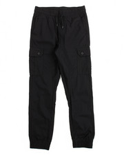 Sizes 8-20 - Big Kids - Cargo Jogger Pants (8-20)