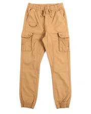 Sizes 8-20 - Big Kids - Ripstop Jogger Pants (8-20)
