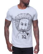 Men - S/S Einstein Tee