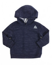 Sizes 2T-4T - Toddler - Pullover L/S Hoody (2T-4T)