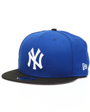Snapback - 9Fifty Bright Royal New York Yankees Snapback