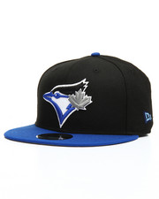 Snapback - 9Fifty Bright Royal Toronto Blue Jays Snapback