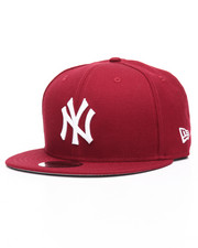 Snapback - 9Fifty Cardinal New York Yankees Snapback