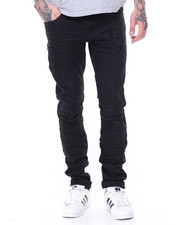 Men - Basic Knee Split Pant