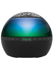 Accessories - Color Changing Sphere Bluetooth Portable Stereo Speaker