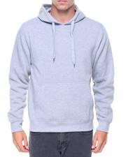 Buyers Picks - Basic Pullover Fleece Hoodie