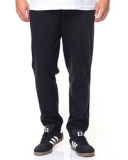 Sweatpants - Knit Pant Rib Cuff