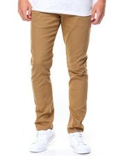 Men - Stretch Skinny Pants