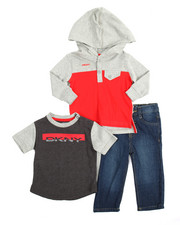Sets - Circuit 3 Piece Set (Infant)