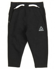 Bottoms - Polygon Jogger (2T-4T)