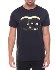 Shirts - S/S OG 3-D Foil Tee
