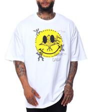 Shirts - LRG Smiley S/S Tee (B&T)