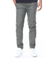 Jeans & Pants - Dylan Newlie Twill Moto Jogger