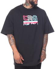 Shirts - S/S Wavy Astro Tee (B&T)