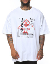 Shirts - LRG Tag  S/S Tee (B&T)
