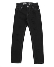 Bottoms - On Deck Skinny Fit Jean (8-20)